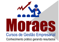 Moraes Cursos Logo