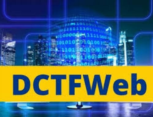 DCTF Web