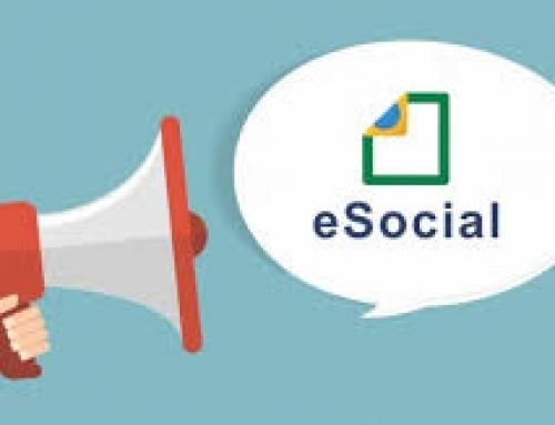 eSocial – Avançado – 13 e 14/12/2018