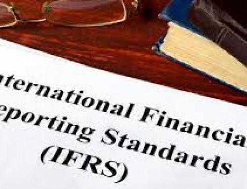 Atualização Contábil (IFRS – CPC – NBC)