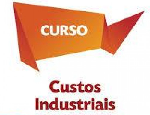CUSTOS INDUSTRIAIS NO EXCEL
