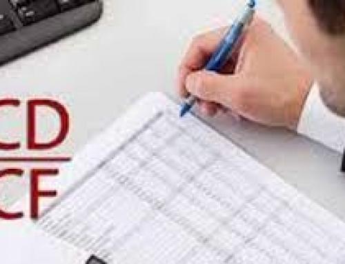 ECF (Escrituração Contábil Fiscal) e ECD (Escrituração Contábil Digital)