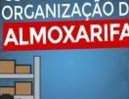 OnLine ORGANIZAÇÃO DE ALMOXARIFADO
