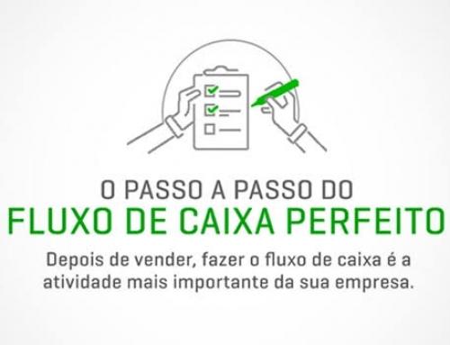 OnLine FLUXO DE CAIXA PASSO A PASSO