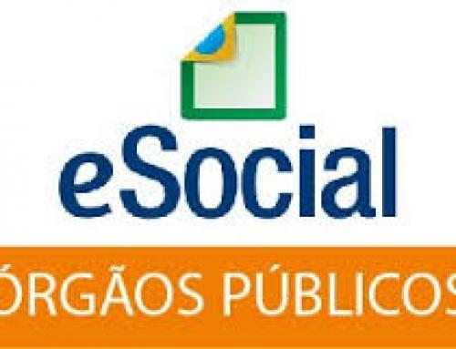 eSocial para Órgãos Públicos