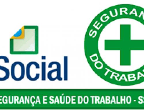 eSocial para SST Segurança e Saúde no Trabalho