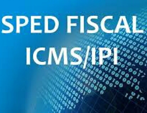 OnLine SPED FISCAL – ICMS/ IPI