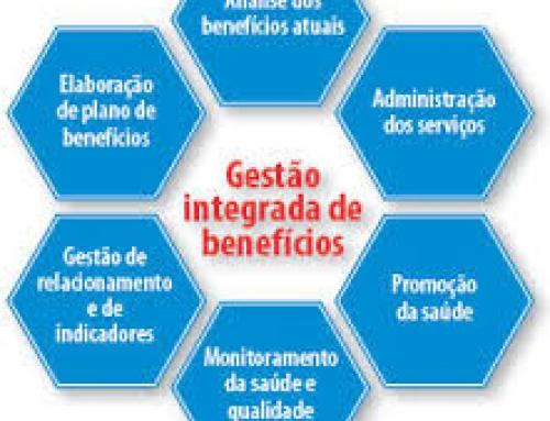 Prof Jorgete Lemos convida para OnLine Gestão de Benefícios
