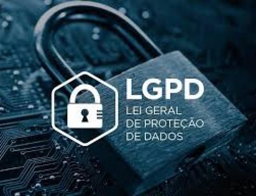 OnLine – LGPD Lei Geral de Proteção de Dados