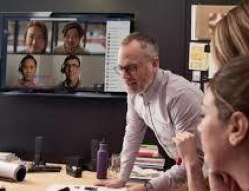 OnLine – Reuniões Comerciais a distância