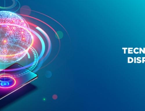 Mini OnLine – AMBIENTE ECONÔMICO E AS TECNOLOGIAS DISRUPTIVAS DA INDÚSTRIA 4.0