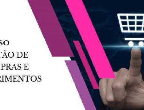 OnLine – GESTÃO DE COMPRAS FOCO REDUÇÃO DE CUSTOS