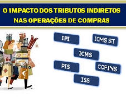 OnLine SP19064 – Básico do IPI, PIS/Cofins, ICMS e ISS para compradores