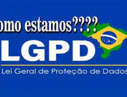 Mini OnLine – LGPD Lei Geral de Proteção de Dados