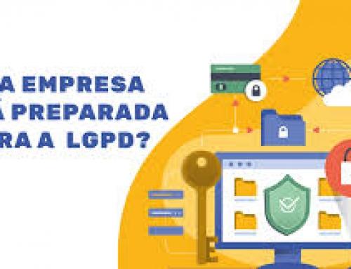 OnLine – LGPD OS IMPACTOS NAS EMPRESAS