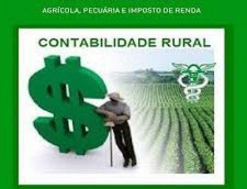 OnLine CFC: SP19066 – CONTABILIDADE AGROPECUÁRIA