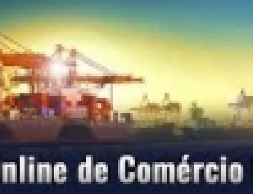 Online ANALISTA DO COMERCIO EXTERIOR (Importação e Exportação)