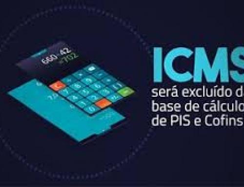 OnLine –  Exclusão do ICMS da Base de Cálculo de PIS/Cofins