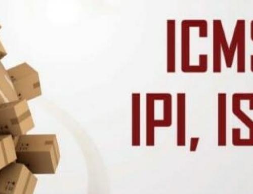 OnLine ICMS IPI ISS – COMO EVITAR RISCOS FISCAIS